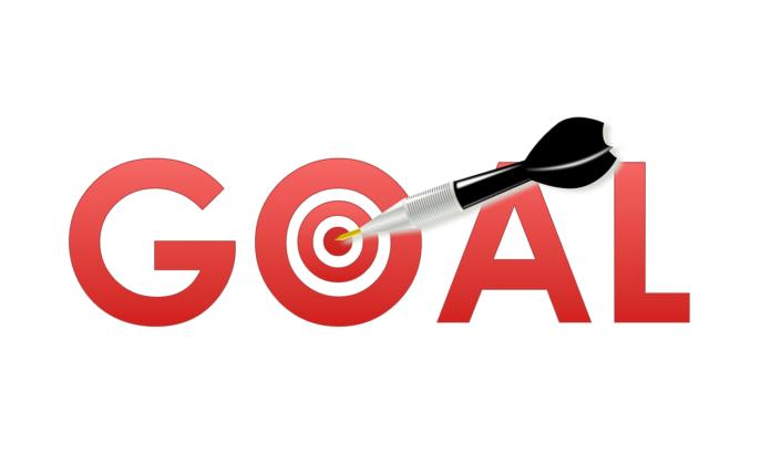 Créez des objectifs smart