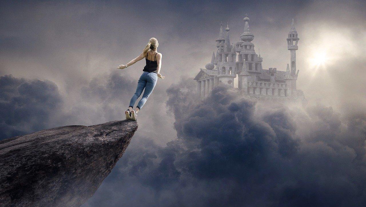 Osez vivre la vie de vos rêves avec succès