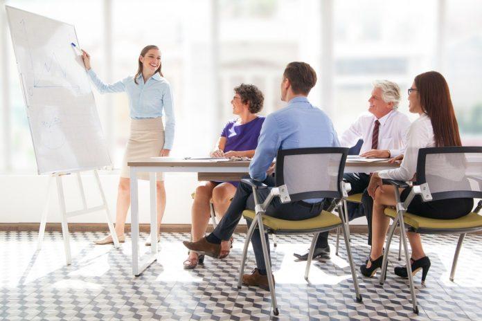 Comment être une femme d'affaires prospère ?